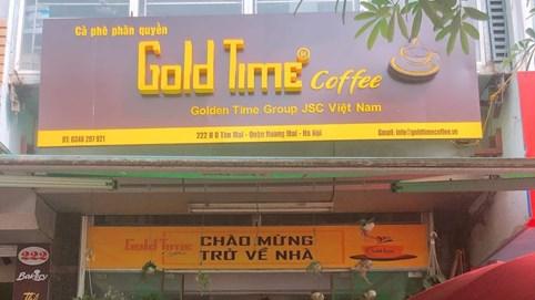 Công an tìm nạn nhân vụ tập đoàn Gold Time lừa đảo hơn 840 tỷ đồng
