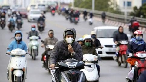 Thời tiết ngày 19/10: Bắc Bộ trời lạnh, Hà Tĩnh - Quảng Trị mưa to đến rất to; Nam Bộ ngày nắng