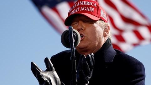 Trump dự đoán sẽ giành 306 phiếu đại cử tri