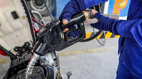 Giá xăng tăng mạnh, cao nhất kể từ tháng 10/2018