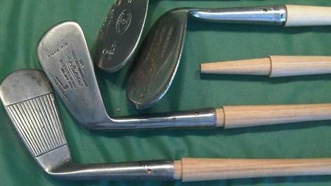 Những cây gậy golf đắt nhất thế giới: trông xấu mã nhưng đủ mua một căn nhà