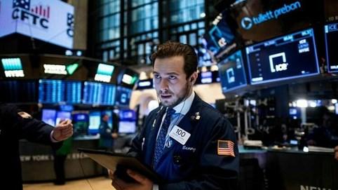 Dow Jones tăng 11,8% trong một tháng, mạnh nhất kể từ năm 1987