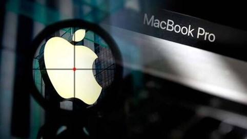 Mã độc tấn công người dùng macOS tại Việt Nam