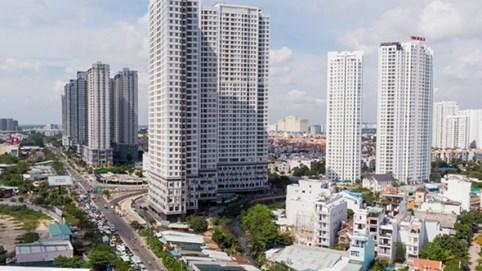 HoREA: Cẩn trọng nợ xấu bất động sản và trái phiếu lãi suất cao