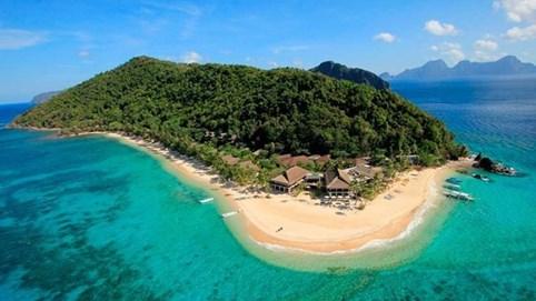 Bamboo Airways là hãng hàng không thứ hai được khai thác đường bay Tân Sơn Nhất - Côn Đảo