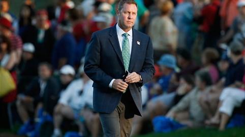 Hiệp hội Golf Mỹ công bố tân CEO