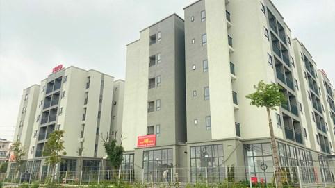 Bộ Xây dựng: Nhà ở giá rẻ dưới 25 triệu đồng/m2 rất ít