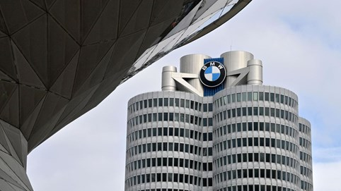 BMW và Volkswagen bị phạt 1 tỷ USD vì vi phạm luật cạnh tranh