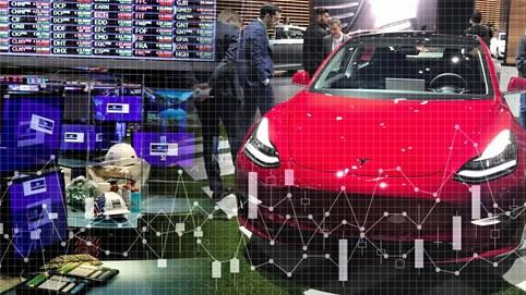 Ảnh hưởng không ngờ của Covid-19: Công ty xe điện startup chưa bán được xe nào có vốn hoá vượt cả Ford