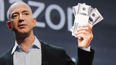 Thu nhập của các CEO Mỹ cao gấp 300 lần so với lao động bình thường