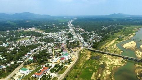 Liên danh Tasmania Bình Định và MBLand trúng thầu khu đô thị 800 tỷ ở Bình Định