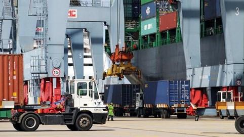 Vì sao một container từ TP HCM xuống Vũng Tàu đắt hơn đi Singapore?