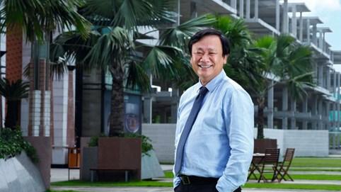 Đế chế Kiến Á của ông Huỳnh Bá Lân: Từ chủ nhiệm toán Đại học Bách khoa đến ông chủ của một loạt dự án bất động sản phía Nam