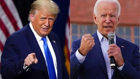 Cáo buộc gian lận bầu cử Mỹ: Thêm số 0, dùng bút lông và đếm dư số cử tri?