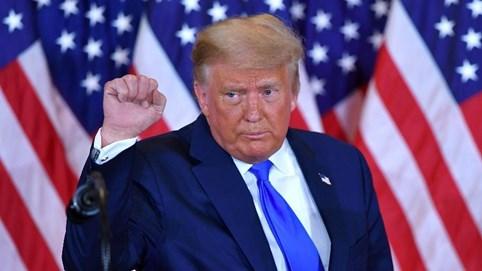 Cơ hội mong manh của Trump ở Arizona