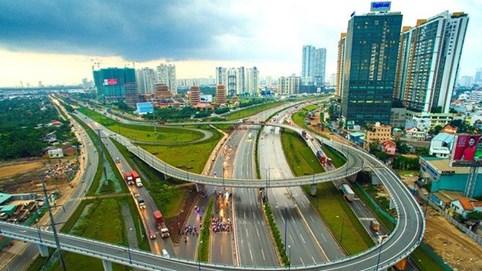 Đầu tư 24.500 tỷ đồng xây dựng đường trên cao: CII phiêu lưu với sức khỏe tài chính