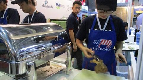 Giá thịt heo Việt Nam cao gấp 5 lần ở Mỹ