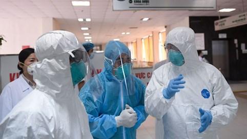 Thêm 18 ca nhiễm Covid-19, trong đó 1 người Trung Quốc nhập cảnh trái phép