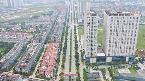 Năm 2021, quận Nam Từ Liêm sẽ có nguồn cung căn hộ lớn nhất