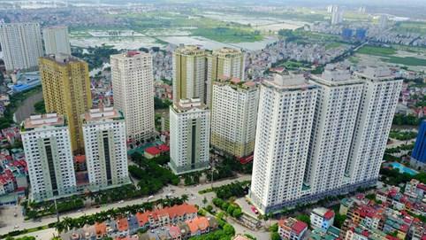 JLL: Nguồn cung căn hộ Hà Nội thấp kỷ lục trong 7 năm qua