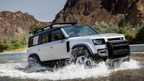 Một số sự thật thú vị về những chiếc SUV của Land Rover