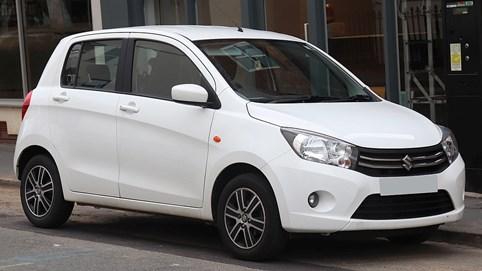 Nhiều mẫu xe được chuộng trên thế giới nhưng ở Việt Nam cả tháng chỉ bán được đúng 1 chiếc