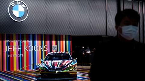BMW không từ bỏ mục tiêu lợi nhuận năm 2021 bất chấp tình trạng thiếu chip ngày càng trầm trọng