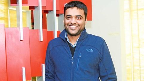 Nhà sáng lập 38 tuổi của Zomato lọt danh sách siêu giàu Ấn Độ sau khi giá trị vốn hóa công ty đạt 12 tỷ USD