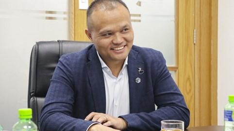 Cựu Chủ tịch TCC Land sang làm Phó Tổng giám đốc HDBank