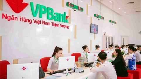 Kinh doanh khởi sắc 6 tháng đầu năm, VPBank xin ý kiến cổ đông tăng vốn điều lệ thêm 80% lên 45.000 tỷ đồng