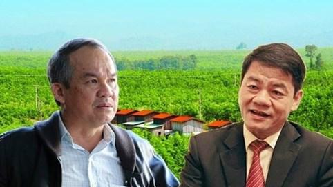 BIDV đã hoàn trả giấy tờ đất cho HNG, Thagrico sẽ tiếp tục rót vốn