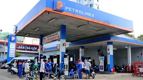 Tập đoàn xăng dầu lớn nhất Nhật Bản bất ngờ mua thêm 13 triệu cổ phiếu của Petrolimex