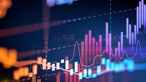 """Chứng khoán 23/9: Cổ phiếu """"họ Louis"""" đồng loạt giảm sàn, VN-Index giao dịch chốt phiên tăng 0,15%"""
