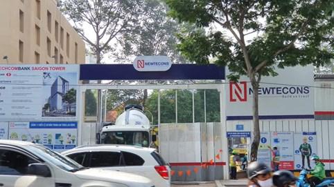 Newtecons - doanh nghiệp do ông Nguyễn Bá Dương sáng lập có vai trò thế nào trong hệ sinh thái Coteccons Group?