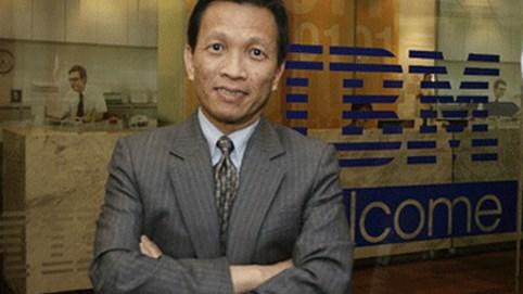 Dzung T. Bui – Hành trình từ cậu du học sinh nghèo đến lãnh đạo quyền lực tại tập đoàn máy tính lớn nhất nước Mỹ