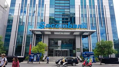 Sacombank dồn dập rao bán loạt bất động sản có giá hàng trăm tỷ