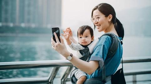 Có phải iPhone là điện thoại tốt nhất dành cho gia đình?