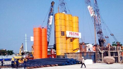 FECON liên tiếp trúng nhiều gói thầu lớn, tổng giá trị đạt trên 1.760 tỷ đồng
