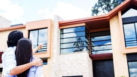 Lãi suất cho vay mua nhà hiện ra sao?