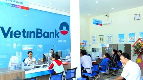 Quý II/2020: Giảm một nửa trích lập dự phòng, lợi nhuận VietinBank tăng gấp đôi