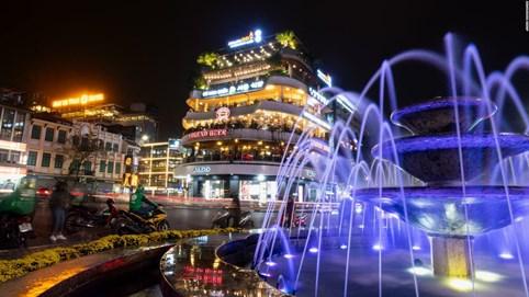 Thí điểm dịch vụ đêm đến 6h sáng hôm sau tại một số thành phố du lịch