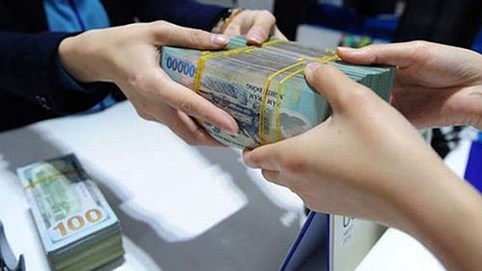 Nợ xấu ngân hàng tăng hơn 400% vì Covid -19