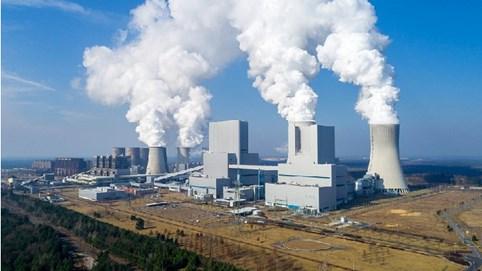 Lần đầu tiên trong lịch sử công suất điện than toàn cầu suy giảm