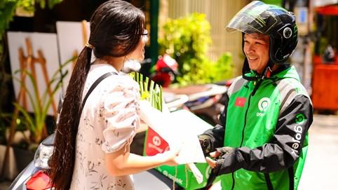 Gojek Việt Nam ngày chào sân: Quá tải lượng truy cập, khách hàng gặp khó khi app mặc định mã vùng Indonesia.