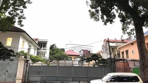 """Thu hồi """"đất vàng"""" 69 Nguyễn Du trước 31/10"""