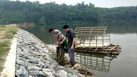 Tuyên Quang tu sửa, nâng cấp 68/394 công trình thủy lợi với kinh phí hơn 630 tỷ đồng