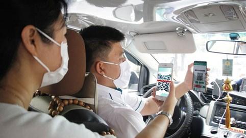 Tương lai nào cho taxi truyền thống?