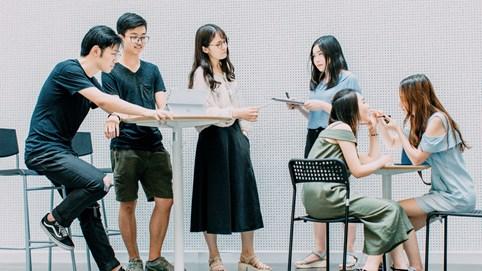 Chân dung thế hệ Z - sinh viên mới ra trường