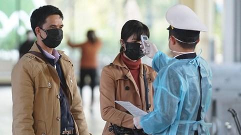TP HCM cảnh báo nguy cơ lây lan Covid-19 do làn sóng nhập cảnh trái phép của người Trung Quốc