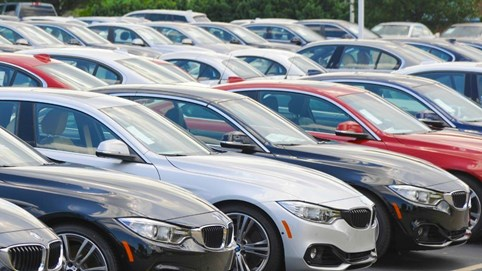 Lần đầu tiên Việt Nam đấu giá hạn ngạch thuế quan nhập khẩu ô tô đã qua sử dụng